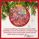 Wigilia Klubowa i życzenia świąteczne
