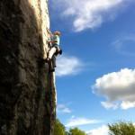 Spotkanie organizacyjne letniej edycji kursu rozszerzonego wspinaczki skalnej