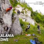 Doszkalania wspinaczkowe KW Kraków 2019