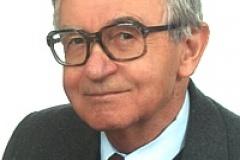 Zmarł Ryszard Gradziński