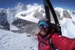 Cho Oyu na nartach - pokaz filmu i slajdów z wyprawy - środa 17.XII - 18:30